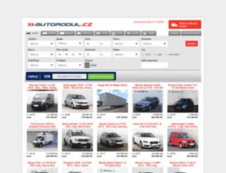 automodul.com screenshot