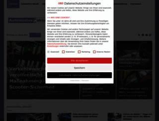 automotive-aktuell.de screenshot