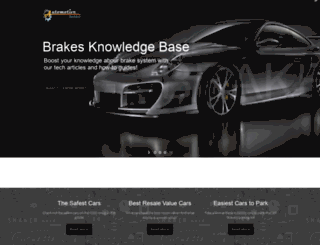 automotivesuperconference.net screenshot