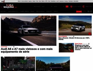 automotor.xl.pt screenshot