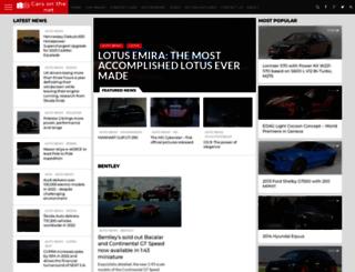 autoreader.net screenshot