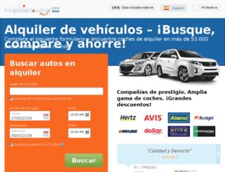 autos.viajobien.com screenshot