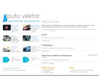 autoserwis.lebork.pl screenshot