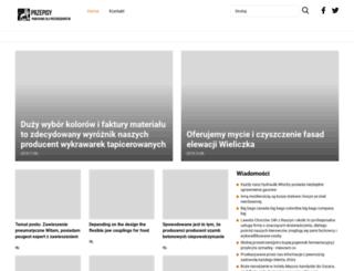 autostrada-online.pl screenshot