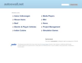 autoswall.net screenshot