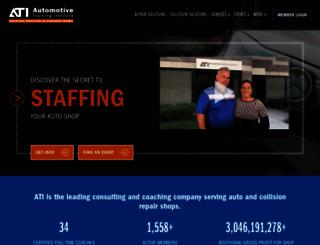 autotraining.net screenshot