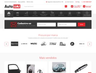 autouai.com.br screenshot