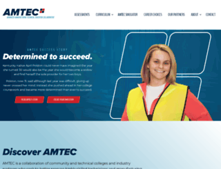 autoworkforce.org screenshot