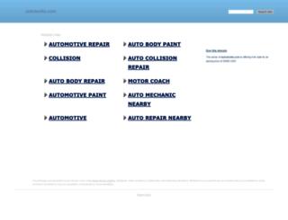 autoworks.com screenshot