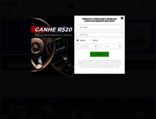 autoz.com.br screenshot