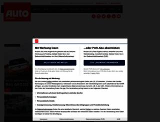 autozeitung.de screenshot