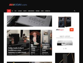 av2day.com screenshot