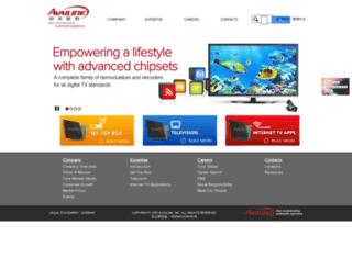 availink.com screenshot