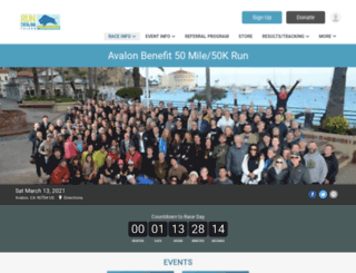 avalon50.com screenshot