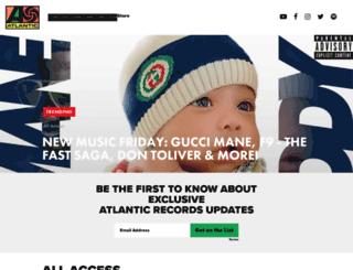 avatarscore.com screenshot