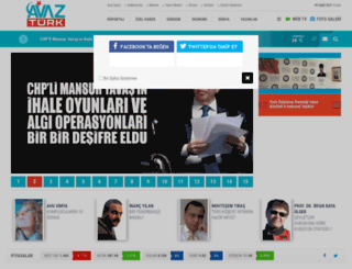 avazturk.com screenshot