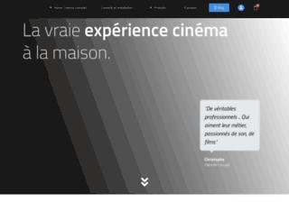 avconceptproducts.com screenshot