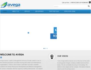 avegahr.com screenshot