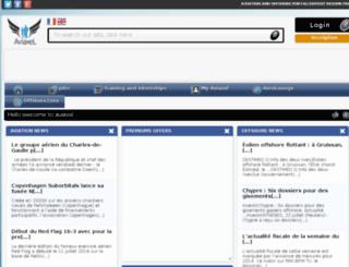 aviaxel.com screenshot