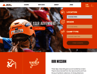 avid4.com screenshot