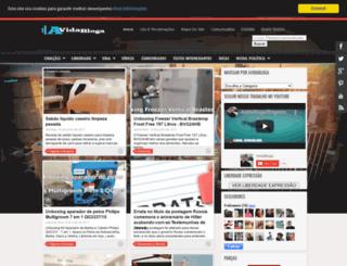avidabloga.com screenshot