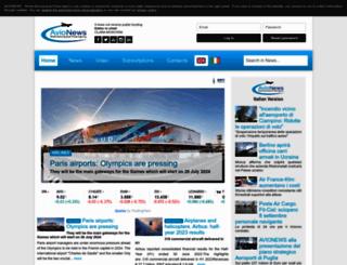avionews.com screenshot