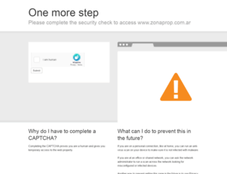 aviso.zonaprop.com.ar screenshot