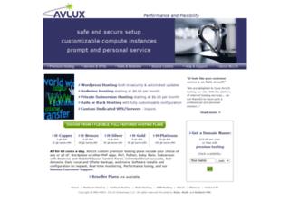 avlux.net screenshot