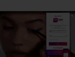 avoncosmetics.ro screenshot
