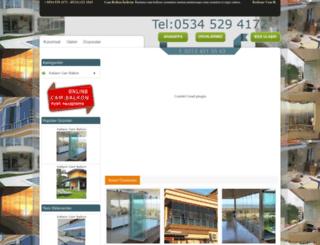 avsarpen.com screenshot