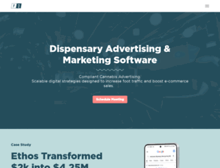 avueltasconelmarketing.com screenshot