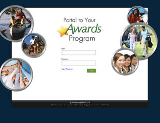 awards-test.gohi5.com screenshot