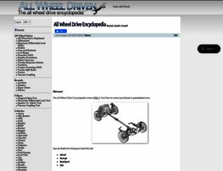 awdwiki.com screenshot