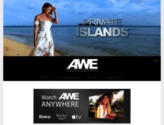 awetv.com screenshot