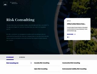 axa-matrixrc.com screenshot