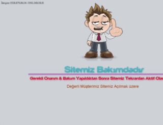 axbil.com screenshot