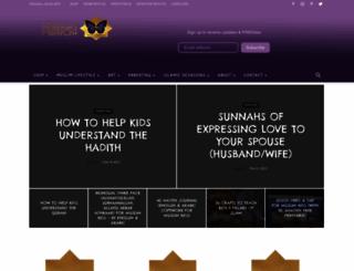 ayeina.com screenshot
