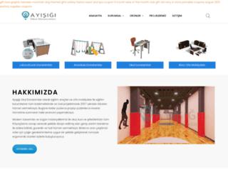 ayisigilab.com screenshot