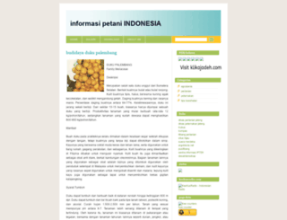 ayobertani.wordpress.com screenshot