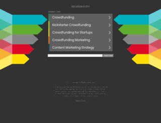 ayudos.com screenshot