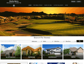 azcityhome.com screenshot