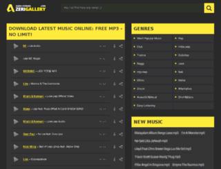 azerigallery.com screenshot