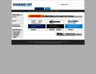 azerty.com screenshot