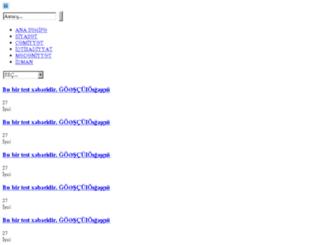 azerxeber.info screenshot