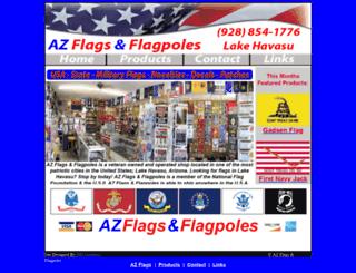 azflags.us screenshot