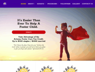azhope.com screenshot