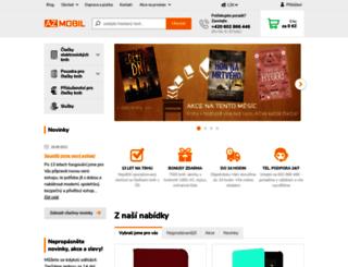 azmobil.cz screenshot