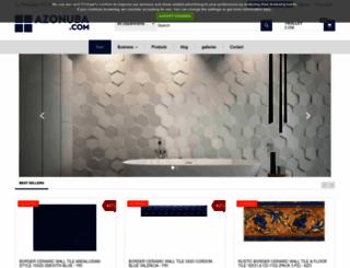 azonuba.com screenshot