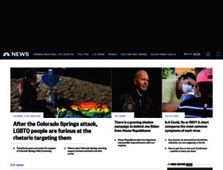 azzishah.newsvine.com screenshot
