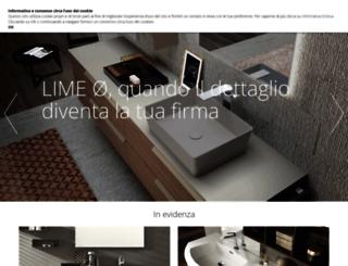 azzurrabagni.com screenshot